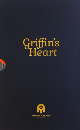 griffins heart slipcase